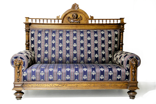 Couch ROYAL